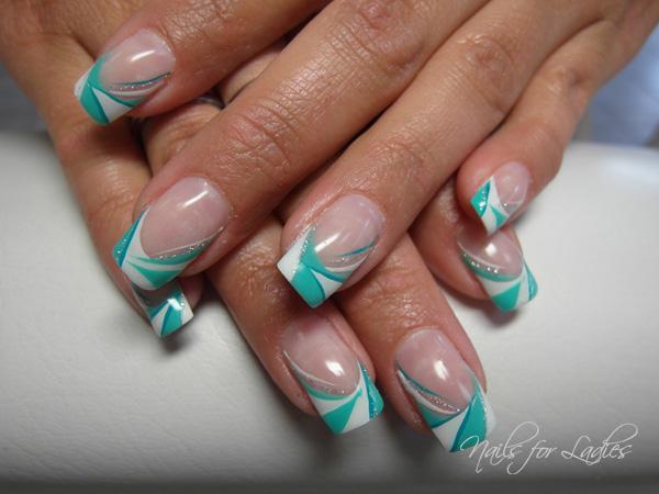 Nagelstudio Auffu00fcllen Naturnagelverstu00e4rkung Grevenbroich (Gustorf) | Nails For Ladies
