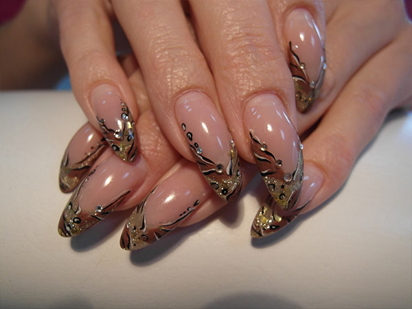 nagelstudio auff llen naturnagelverst rkung grevenbroich gustorf nails for ladies. Black Bedroom Furniture Sets. Home Design Ideas